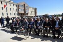 ŞANLIURFA VALİSİ - Şanlıurfa Valisi Tuna, Engellilerle Fidan Dikti