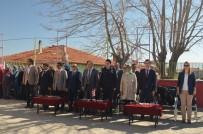 NEVRUZ BAYRAMı - Selendi'de Nevruz Şenliği