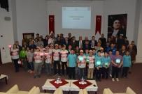 Sinop'ta 61 Kişiye 'Okul Geçit Görevlisi' Belgesi