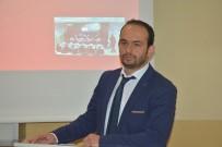 Sinop'ta Milli Eğitim 'Pardus'A Geçiyor