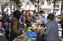 ODABAŞı - Siverek'te İhtiyaç Sahipleri Ve Yetimler Yararına Kermes Düzenlendi