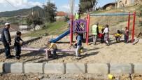 Sivrice'deki Çocukların Yüzü Güldü