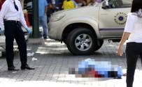 SOKAK ÇOCUĞU - Sokak Çocukları 2 Askeri Öldürdü