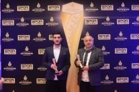 TÜRKIYE FUTBOL FEDERASYONU - Spor İstanbul Basın Ve Spor Ödülleri Sahiplerini Buldu