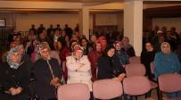 Taşköprü'de 120 Kişi İş Sahibi Oldu