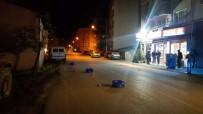 TAHKİKAT - Tekel Bayine Pompa Tüfekle Saldırı Açıklaması 1 Ölü