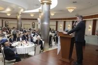 HALKLA İLIŞKILER - Temurci Açıklaması 'Sandıktan Korkan Bir CHP İle Karşı Karşıyayız'