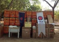 BASIN MENSUPLARI - TİKA'dan Gine Bissau'ya Arıcılık Sektörünün Gelişmesi İçin Destek