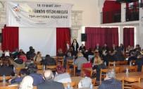 3 ARALıK - TOM İzmir'de Toplandı