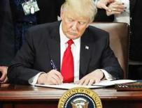 DONALD TRUMP - Trumpın sağlık reformu yasası ertelendi