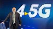 BAZ İSTASYONU - Turkcell Açıklaması '4.5G'nin Birinci Yılında Dünyanın En Hızlı İnterneti Türkiye'de'