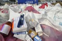 İLAÇ KULLANIMI - Türkiye'nin Atık İlaç Raporunda Çarpıcı Rakamlar