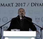 JANDARMA GENEL KOMUTANI - 'Türkiye Terör Belasından Kurtulmanın Arifesinde'