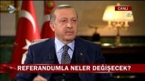AHMET DAVUTOĞLU - 'Türkiye Yapılanları Kabullenecek Bir Ülke Değil'