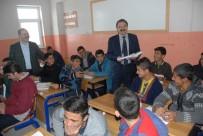 Tuşba'da 'Ödüllü Kitap Okuma' Yarışması
