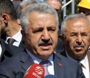 Ulaştırma Bakanı Arslan'dan 'Kabin Yasağı' Açıklaması