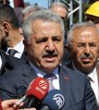 Ulaştırma, Denizcilik Ve Haberleşme Bakanı Ahmet Arslan Açıklaması
