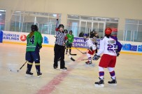 KANDILLI - Ünilig Kış Spor Oyunları Tam Gaz