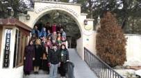 ADıYAMAN ÜNIVERSITESI - Üniversite Öğrencileri Kapadokya Ve Erciyes'i Gezdi