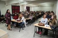 Üniversiteli Gençlere Madde Bağımlığı İle Mücadele Eğitimi