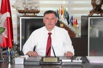 Vezirhan Belediye Başkanı Duymuş'tan Vatandaşlara Çevre Uyarısı