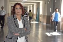 TÜRK SAĞLıK SEN - Yasemin Zengin Açıklaması 'Paramediklerin Sorunlarına Kulak Tıkanıyor'