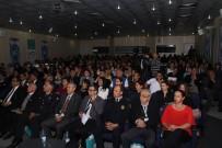 SAĞLıK BAKANı - 1'İnci 'Acil Ambulans Hizmetleri Çalıştayı', GAÜ'de Gerçekleşti