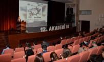 YABANCı DIL - 12.Akademi-EM ESOGÜ'de Başladı