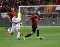 AHMET ÇALıK - 2018 FIFA Dünya Kupası Elemeleri