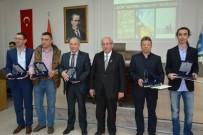 '4 Mevsim Yaşayan Tekirdağ' Fotoğraf Yarışması