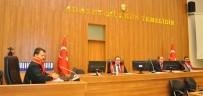 HAPİS CEZASI - Adana'daki FETÖ Davasında Başsavcı İddia Makamında