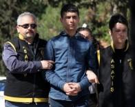 3 ARALıK - Ağabeyini Öldüren Zanlı Tutuklandı