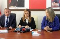 ÖĞRETMEN - AK Parti Genel Başkan Yardımcısı Çalık Açıklaması 'Çukur Siyaseti Yapanlar Çukurlara Gömüldü'