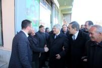 VEDAT DEMİRÖZ - AK Parti Genel Başkan Yardımcısı Demiröz'ün Ahlat Ziyareti