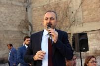 AK Parti Genel Sekreteri Abdulhamit Gül Açıklaması