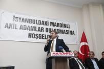 HALKLA İLIŞKILER - AK Parti İl Başkanı Temurci Açıklaması 'Referandum Partiler Üstü Bir Meseledir'