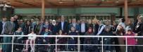 DIŞ MÜDAHALE - AK Parti Karaman Milletvekili Recep Konuk Açıklaması