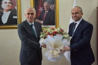 AK Parti'li Kaya 16 Nisan'ı İşaret Etti