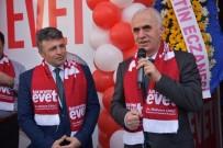 AK Parti'li Kaya Açıklaması 'Bu Millet Hata Yapsa CHP İktidar Olurdu'