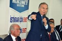 MECLİS BAŞKANLIĞI - AK Parti'li Şahin Açıklaması 'Doğudaki Halkın Tercihinin Nasıl Değiştiğini Referandumda Göreceksiniz'
