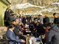 AK Parti'nin 'Evet' Turları Devam Ediyor