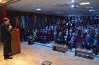 AK Parti Referandum Çalışmalarını Hızlandırdı