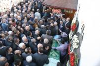 FARUK ÇATUROĞLU - AK Partili Milletvekili Ulupınar'ın Acı Günü