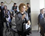 YASIN ÖZTÜRK - Akçakoca'da Yaşlılar Haftası Kutlandı