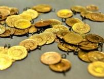 İSLAM - Çeyrek altın ve altın fiyatları 24.03.2017