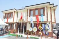Anadolu Mahalle Konağı Hizmet Açıldı