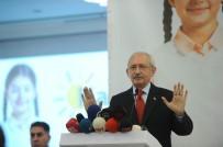 TÜRKIYE BÜYÜK MILLET MECLISI - 'Anayasa Değişikliği Türkiye'nin Hangi Sorununu Çözecek'