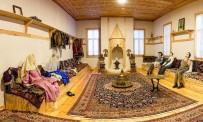 HACI BAYRAM-I VELİ - Ankara Kültürü Kalkınma Ajansı Eliyle Yaşatılıyor