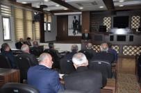 Artvin'de Muhtarlar İmar Mevzuatı Konusunda Uyarıldı