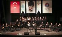 KÜLTÜR VE TURIZM BAKANLıĞı - Aşık Veysel Türküleriyle Anıldı